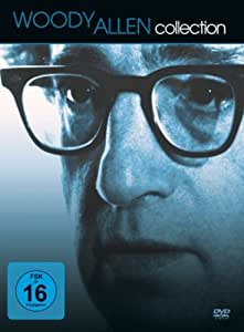 Woody Allen Collection [19 DVDs]