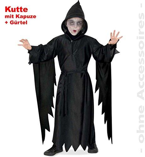 een Gespenst Kinder Kostüm Gr 128-140 (Scream Kostüme Für Jungen)