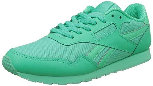Reebok Damen Royal Ultra SL Sneaker Grün (Bright Emerald) 40 EU