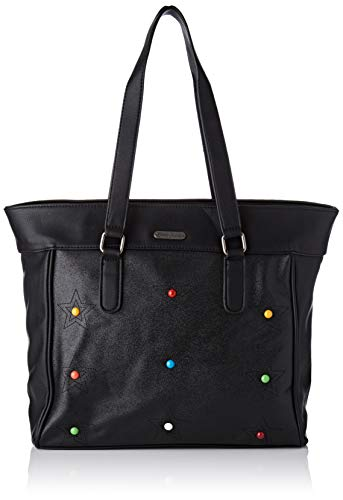 Little Marcel femme Do21-lm-black Sacs portes epaule...