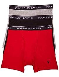 7585ca38842516 Amazon.co.uk: Ralph Lauren - Boxers / Underwear: Clothing