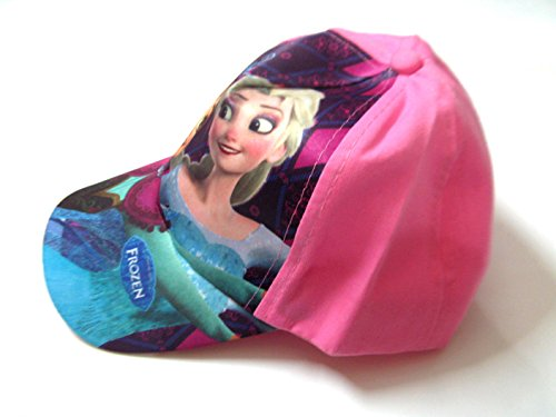 Art box FROJAEN print FANCY CAP for all function Free size up to girls 12 years