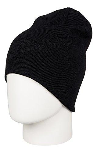 Quiksilver heatbag cappello, nero, taglia unica