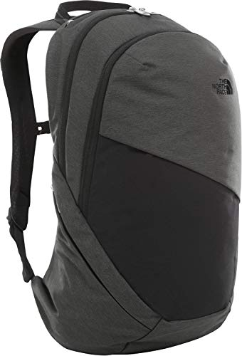 The North Face Women Isabella Rucksack 40 cm asphaltgrylghthtr/Black -