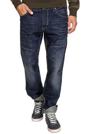s.Oliver Herren Jeans Normaler Bund 08.308.71.3041, Gr. 32/34, Blau (58Y4)