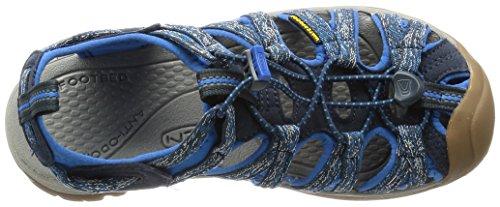 Keen Whisper Women's Sandaloii Da Passeggio - SS17 Blue