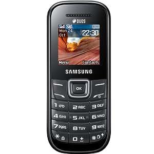 Samsung GT-E1202 Téléphone Mobile Compact 8 Mo