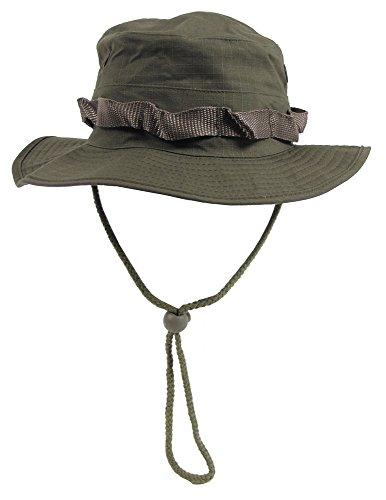 US GI Buschhut Boonie Hat oliv S-XL L(59)