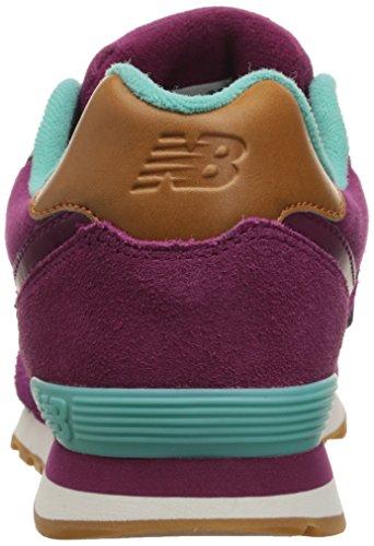 Baskets New Balance KL574 NFP Kids Rose