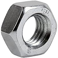 Cofan 00320005A Tuercas Hexagonales, M-5, Set de 30 Piezas