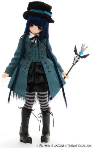 ex-cute-8th-series-witch-girl-miu-little-witch-of-the-water-1-6-scale-fash
