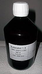 500 ml 1.3 Butandiol >99% reinst, Weichmacher, Trocknungsmittel