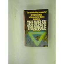 Welsh Triangle by Paget, Peter (1979) Taschenbuch
