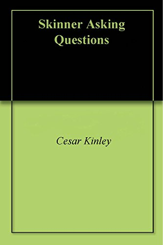 skinner-asking-questions-english-edition