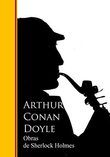 Obras Completas de Sherlock Holmes: Biblioteca de Grandes Escritores