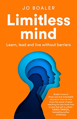 Limitless Mind: Learn, Lead and Live Without Barriers (English Edition)