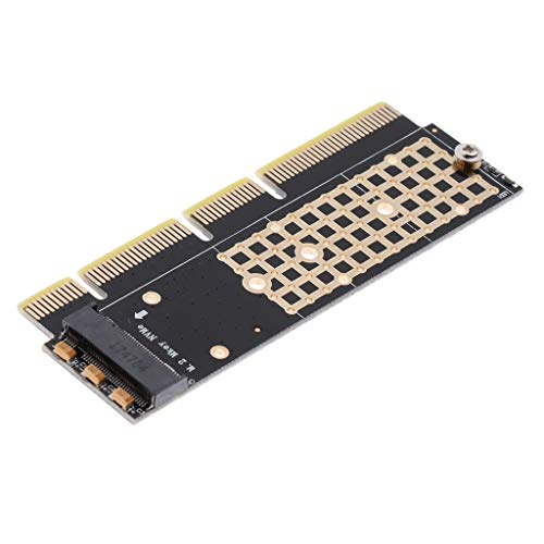 X4 Mit X8-steckplatz (perfk M.2 NGFF NVMe SSD zu PCI-E x16 x8 x4 Adapter Karte Unterstützung für 1U-Server)