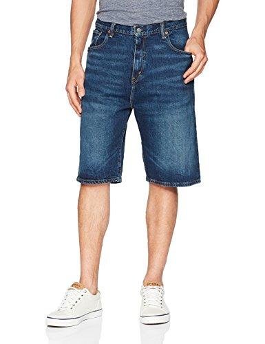 Levi's Men's 569 Loose Straight Fit Short (569 Levi 34)