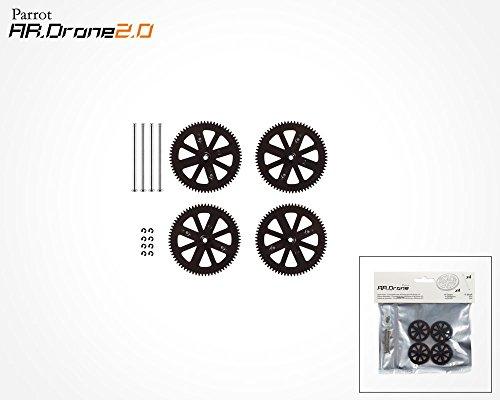 Ingranaggi per drone Parrot Adatto per: Parrot AR.Drone 2.0