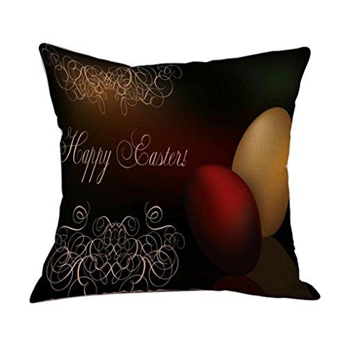 Jamicy Moda Pasqua stile Lino divano-letto della decorazione della casa federa I