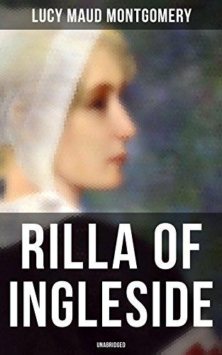 Rilla of Ingleside (Unabridged) (English Edition) (To Kill A Mockingbird Kindle)