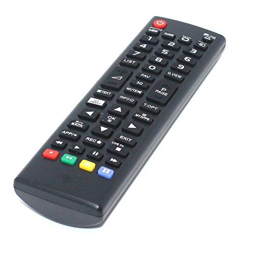 Telecomando universale per LG Smart TV 3D LED LCD HDTV telecomando di...