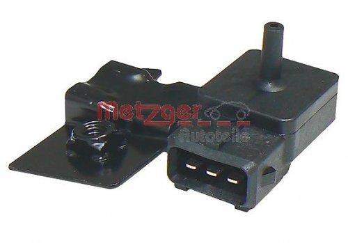 Metzger 0905299 Luftdrucksensor, Höhenanpassung