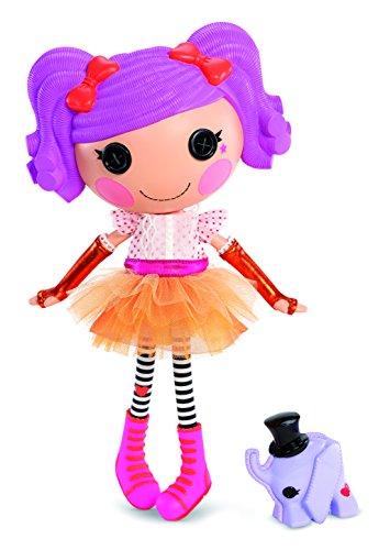 0728GR - Lalaloopsy Doll - Peanut ()