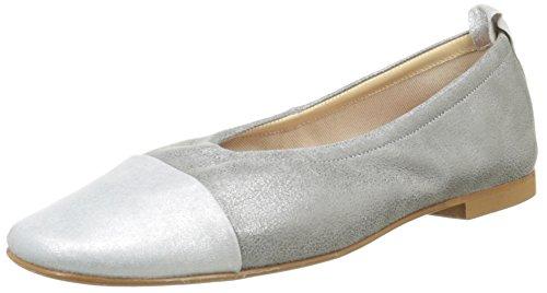 Elizabeth Stuart Boca 415 2, Ballerine Donna Bianco (Blanc (Blanc/Perle))