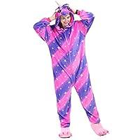 Ecommerce Trade LTD Blue White Pink Purple Rainbow Star Unicorn Kids Ladies Girl