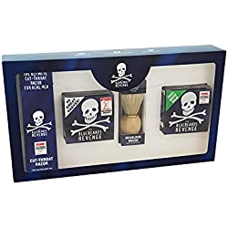 The bluebeards revenge - Kit de afeitado (incluye navaja de afeitar)