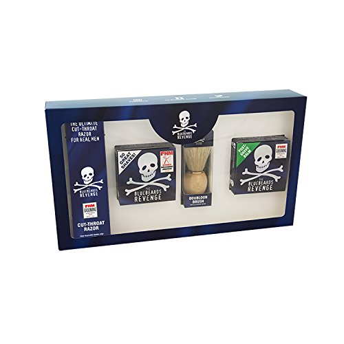 The Bluebeards Revenge Kit