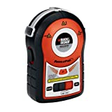 Black & Decker bdl170Bullseye auto-leveling Laser avec anglepro
