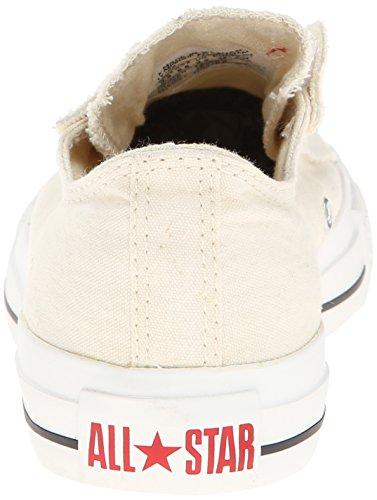 Asics Chuck Taylor Core Lea Ox, chaussures de course Homme Natural