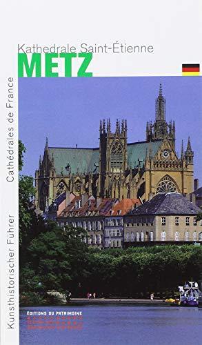 Metz. Saint-Etienne -Allemand-