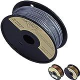 Metallo 0,5 kg di,75 mm Alluminio - Filamento stampante 3D - FrontierFila