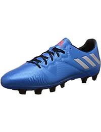 pretty nice 4c684 6fcc1 adidas Messi 16.4 FxG, Botas de Fútbol para Hombre