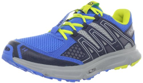 Salomon XR Shift Bright 328394, Herren Laufschuhe Blau