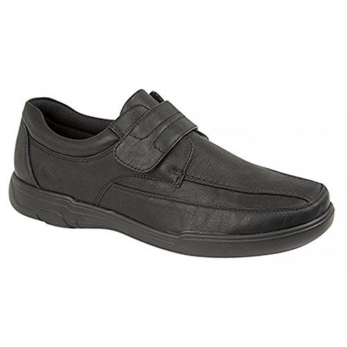 Scimitar - Chaussures décontractées à fermeture scratch - Homme Noir