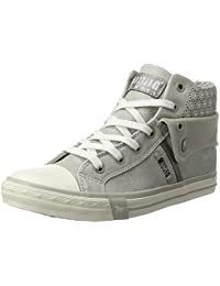 Mustang 1146-514-21, Sneakers Hautes Femme
