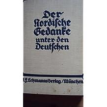 DernordischeGedankeunter den Deutschen