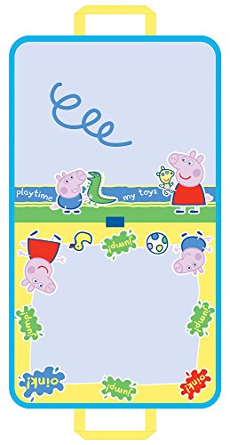 Image of Aquadoodle Peppa Pig Doodle Bag