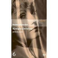 Königin Christine mit Greta Garbo - SZ Cinemathek Traumfrauen