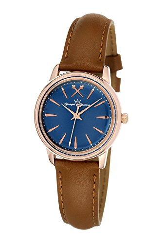 YONGER&BRESSON Women's Watch DCR 052/GS42