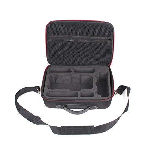 Preisvergleich Produktbild IMJONO Hardshell Schulter Wasserdichte Box Koffertasche Für DJI Mavic Pro RC Quadcopter
