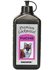 Hagopur - Attractif odorant liquide - Pour renards - 500ml
