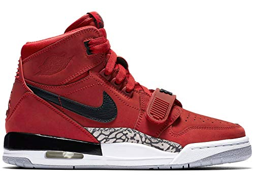 Air Jordan Legacy 312 Varsity Red/Black-White (GS)
