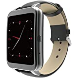 Smartwatch Smart WiFi Bluetooth teléfono I95 pulso relojes , black
