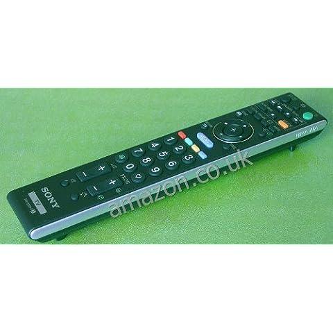 Original Sony Remote Control RM-ED013 for Bravia LCD TV by Sony