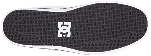 DC Notch Low Top Chaussures pour hommes White/white